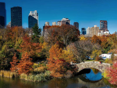 Central Park Manhattan Nueva York